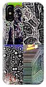 Mix Match Art IPhone Case