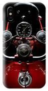 Mm 250 Ss Super Sport Handlebar IPhone Case