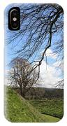Moated Castle IPhone Case