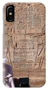 Modern Antiquity IPhone Case