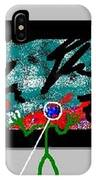 Modern Art IPhone X Case