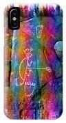 Mogollon Blanket Of Legends IPhone Case