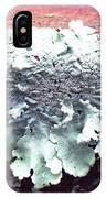 Mold Portrait IPhone Case