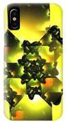 Moldavite IPhone Case