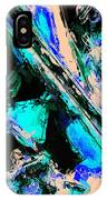 Momentary Pauses. IPhone Case