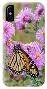 Monarch 1 IPhone Case