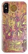 Monarch Butterfly By Alfredo Garcia IPhone X Case