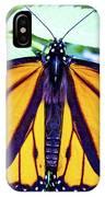 Monarch I IPhone Case