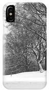 Monarch Park - 324 IPhone Case