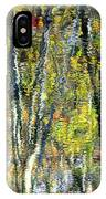 Monet Lives On IPhone Case
