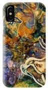 Monet Under Water IPhone Case