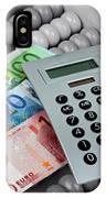 Money 2 IPhone Case