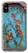 Monkey's Mosiac 03 IPhone Case