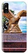 Monmouth County 9/11 Memorial IPhone Case