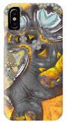 Monsters Vs Aliens IPhone Case