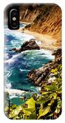Monterey IPhone Case
