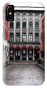 Montreal Alley IPhone Case