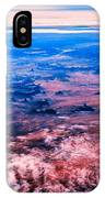 Monument Valley To Be Seen Only If You Were A Bird IPhone Case