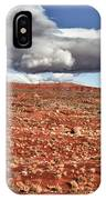 Monument Valley Ut 1 IPhone Case