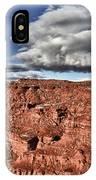 Monument Valley Ut 5 IPhone Case