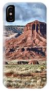 Monument Valley Ut 7 IPhone Case