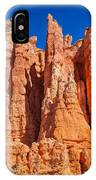 Monuments Of Time IPhone Case