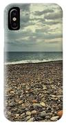Moody Landscape IPhone Case