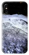 Moon Scape IPhone Case