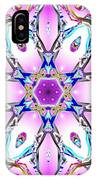 Moonlight Ascension IPhone Case