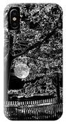 Moonscape IPhone Case
