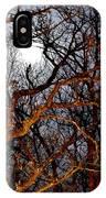 Moonshine 3 IPhone Case
