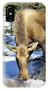 Moose Connection IPhone Case