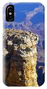 Moran Point IPhone Case