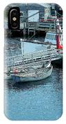 More Boats IPhone Case