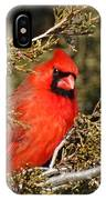More Than A Red Head IPhone Case