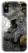 More Than Just Pot Metal IPhone Case