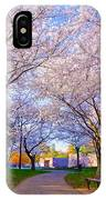 Morning Dream IPhone Case