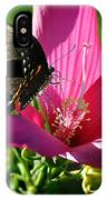 In The Morning IPhone Case