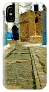 Moroccan Road IPhone Case
