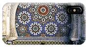 Moroccan Well IPhone Case
