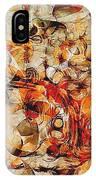 Mosaic 0259 Marucii IPhone Case