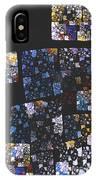 Mosaic 126-02-13 Marucii IPhone Case