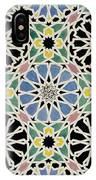 Mosaic Pavement In The Dressing Room Of The Sultana IPhone Case