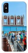 Moscow Kremlin Tour - 02 Of 70 IPhone Case