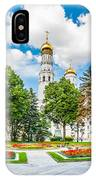 Moscow Kremlin Tour - 59 0f 70 IPhone Case