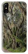 Moss Madness IPhone Case