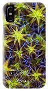 Moss Rockanje Netherlands IPhone Case