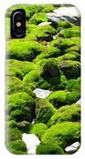 Mosscape IPhone Case