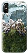 Mossy Barnacles IPhone X Case