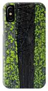 Mossy Sentinels IPhone Case